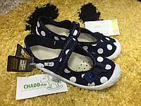 Детские тапочки для девочки 3 F 35 размер, фото 1