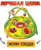 Развивающий коврик для малышей 898-302B. Кликайте!