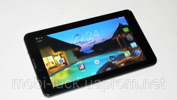 Универсальный планшет-телефон Samsung Z  7 дюймов,2 сим,4 ядра,5400 мА/ч.GPS-навигация.