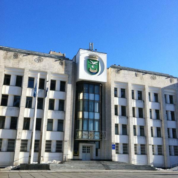 Дарницька районна в місті Києві державна адміністрація