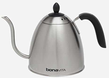Чайник Bonavita для заваривания кофе (1 л)