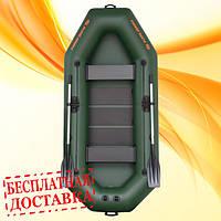 ПВХ лодка Kolibri К-280T