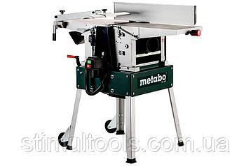 Фуговально-рейсмусовый станок Metabo HC 260 C-2,8 DNB (380 В)