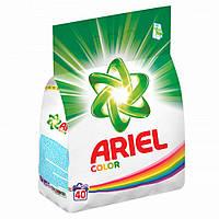Стиральный порошок Ariel Color 3 кг. 40 стирок