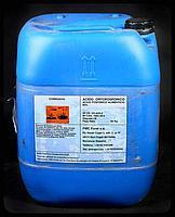 Ортофосфорна кислота 85% ВІД 35 кг/каністра, куб - 1680 кг
