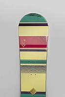 Сноуборд K2 lite collection новий +кріплення