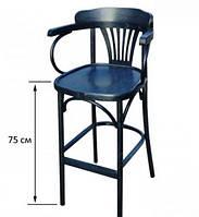 """Ирландский барный стул """"Аполло"""" Н=750 мм"""