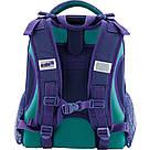 Рюкзак школьний каркасний 531 Catsline, K18-531M-2, фото 2