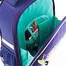 Рюкзак школьний каркасний 531 Catsline, K18-531M-2, фото 5