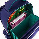 Рюкзак школьний каркасний 531 Catsline, K18-531M-2, фото 6