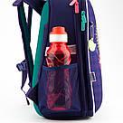 Рюкзак школьний каркасний 531 Catsline, K18-531M-2, фото 8