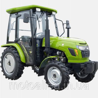 Трактор DW 244DC (40лс)