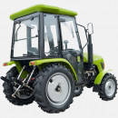 Трактор DW 244DC (40лс), фото 2