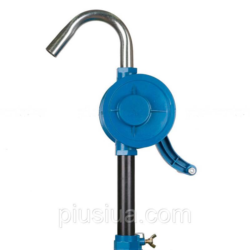 Ручной насос для топлива PIUSI Auminium rotative