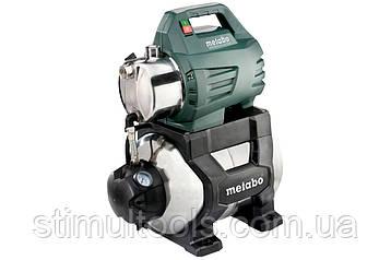 Насосна станція Metabo HWW 4500/25 Inox Plus
