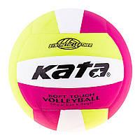Мяч волейбол Kata  PU