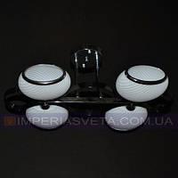 Люстра припотолочная IMPERIA четырехламповая LUX-515333