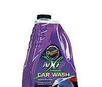 Meguiar's G12664 Автомобильный шампунь синтетический- G126 NXT Generation Car Wash (1,89 л.)