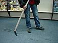 Черенок к Плоскорезу Фокина, Держак, Ручка к плоскорезу, 1шт (1,2м), фото 2