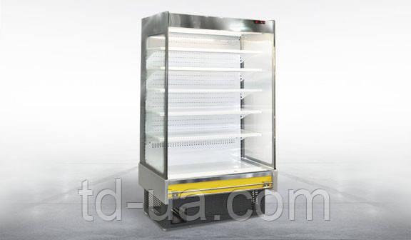 Горка холодильная ВХС(Пр) 1,5 Индиана А Cube 700