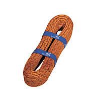 Веревка динамическая VENTO «Guru» orange Ø 8,3 мм  60м