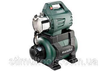 Насосна станція (гідрофор) Metabo HWW 4500/25 Inox