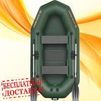 Надувная лодка Kolibri К-250T