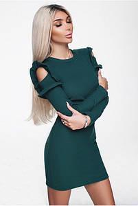Модна сукня Грейс 48-52рр