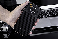 Защищенный смартфон с карбона и металла-Doogee s30 IP68 с батареей 5580мАч, фото 1