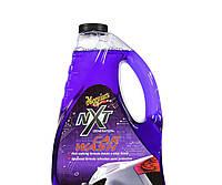 Meguiar's G30264 Автомобильный шампунь синтетический- G302 NXT Generation Car Wash (1,89 л.)