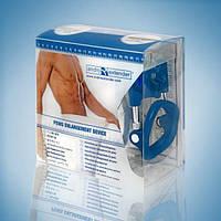 РАСПРОДАЖА! Медицинский прибор для увеличения пениса АндроЕкстендер Голубой