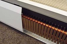 Энергосберегающий тёплый плинтус