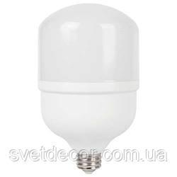 Світлодіодна лампа Feron LB-65 60W Е27/E40 6400К