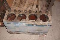 Блок- картер Двигателя Д 144