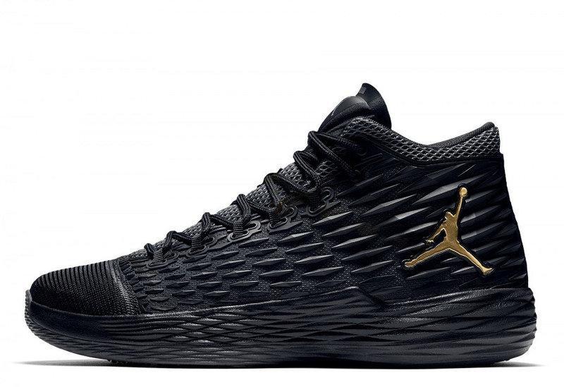Мужские кроссовки Nike Air Jordan - Melo M13 Black (реплика) -  Интернет-магазин 6d84ae6697557