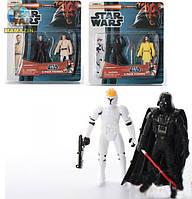 Супергерои Star Wars 150621, 2шт., 3 вида