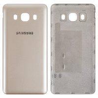 Задняя крышка батареи для мобильных телефонов Samsung J5108 Galaxy J5 (2016), J510F Galaxy J5 (2016), J510FN Galaxy J5 (2016), J510G Galaxy J5 (2016),