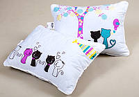 Детская подушка Lotus Kitty 35*45
