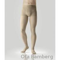 Колготки мужские компрессионные 2 класс компрессии серии с вырезом Lastofa, Ofa Bamberg (Германия)