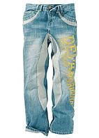 Стильні джинси на хлопчика, фото 1