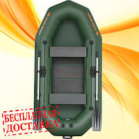 Недорогая лодка Kolibri К-270T