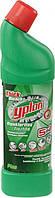 Гель для чистки унитаза Yplon 5 в 1. Сосна 1 л