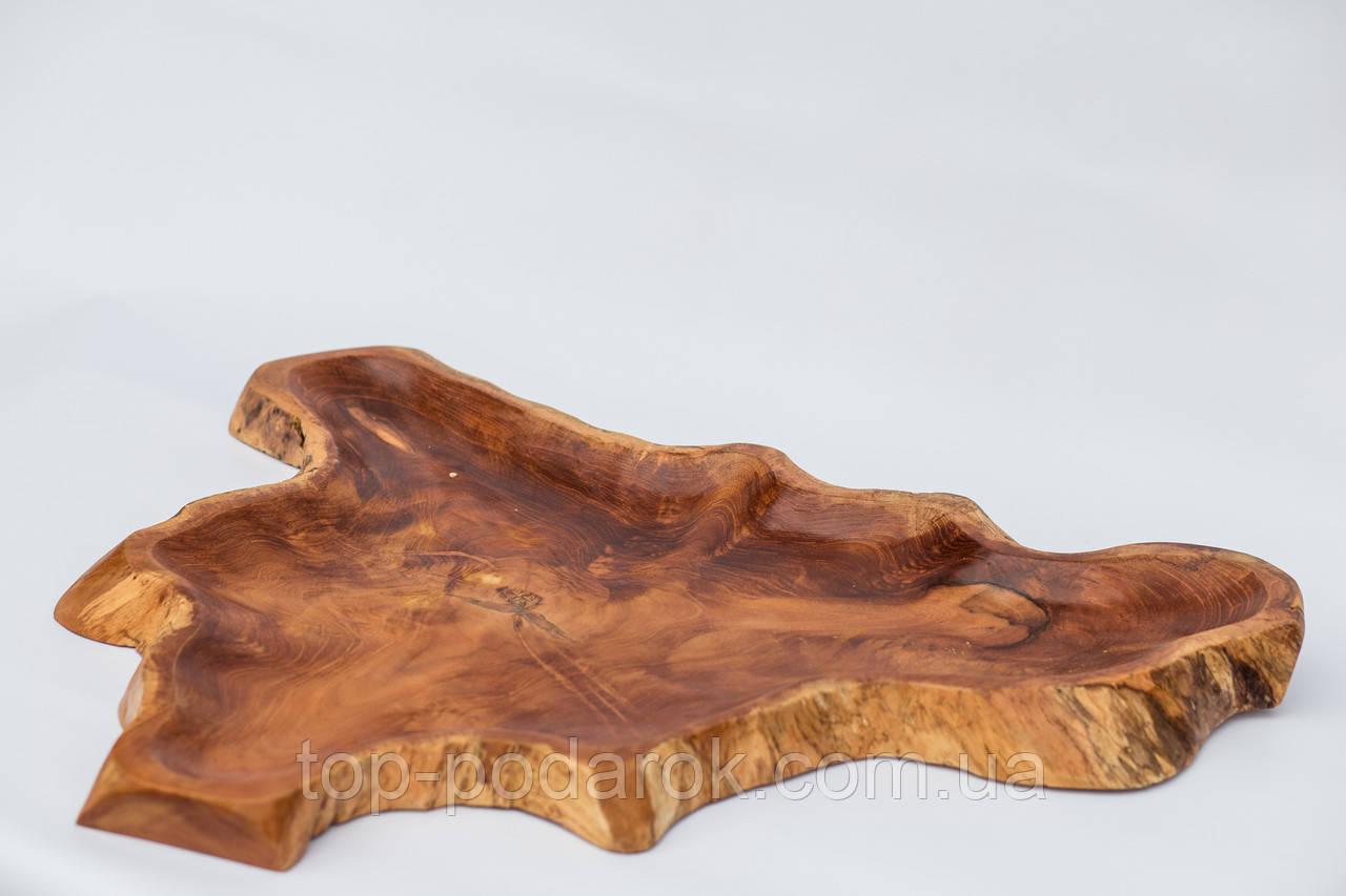 Фруктовница-коряга 65 см