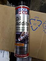Присадка в моторное масло OIL-Additiv VoS2 Liqui Moly 0.3l
