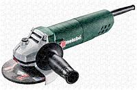 Болгарка Metabo W 850-125