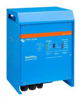Инвертор EasySolar 48/3000/35 MPPT 150/70 Color Control