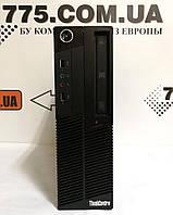 Компьютер Lenovo M90 DT, Intel G2020 2.9GHz, RAM 4ГБ, SSD 120ГБ, фото 1