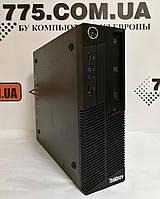 Компьютер Lenovo M90 DT, Intel Core i3-540 3.06GHz, RAM 4ГБ, HDD 160ГБ, фото 1