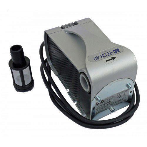 Насос для заправки і перекачування дизельного палива AC-TECH, 220В, 40 л / хв