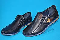 Подростковые туфли Paliament (размер 36-41)